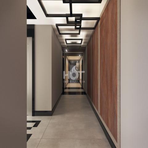 Apartamento à venda com 2 dormitórios em Jurerê internacional, Florianópolis cod:HI71464 - Foto 6