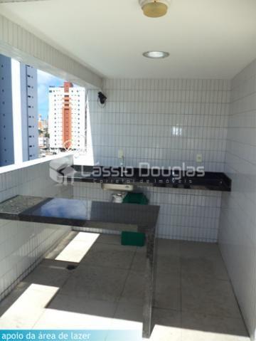 Atlântico Manaíra - Apartamento - 2 Quarto(s) - Manaíra - Foto 3