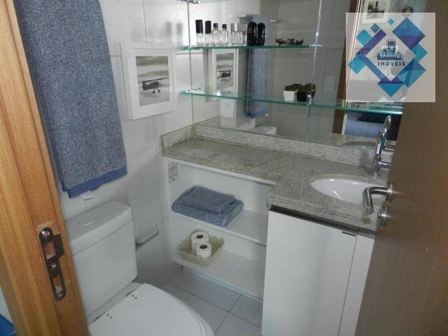 Apartamento Bairro de Fátima Première 3 dormitórios - Foto 17