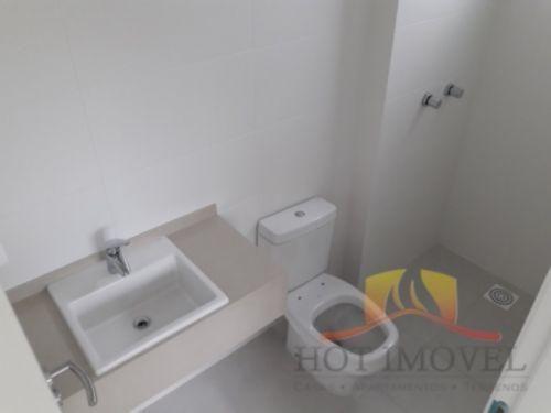 Apartamento à venda com 2 dormitórios em Campeche, Florianópolis cod:HI1673 - Foto 13