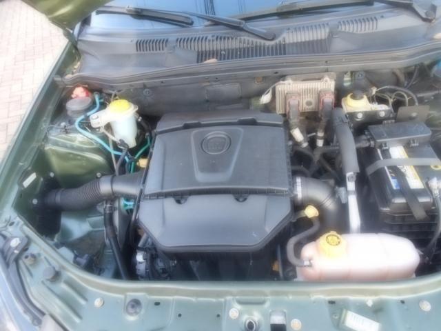 FIAT STRADA ADV.1.8 16V DUALOGIC FLEX CD - Foto 15