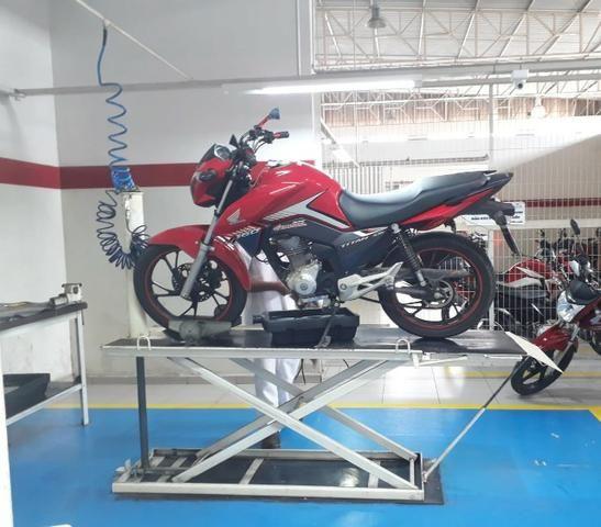 Motos Óleo Genuíno Honda - Foto 4
