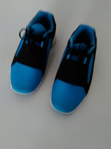 Tênis Mizuno Prophecy 7 289 - Roupas e calçados - Centro 337dac9e3de00