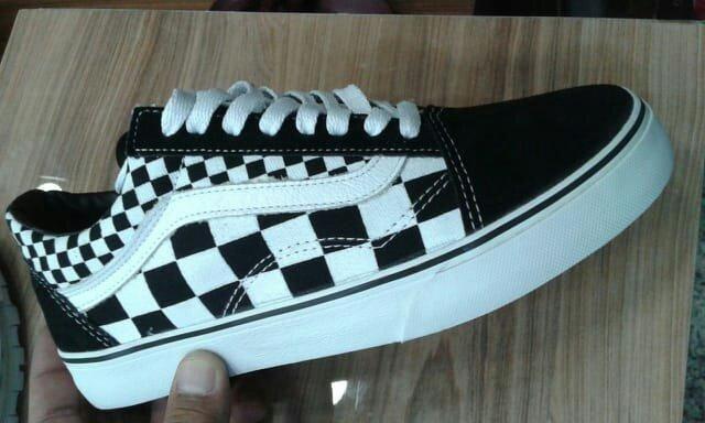 Tênis Vans veja o catálogo completo - Roupas e calçados - Pacaembu ... d7c184122614f