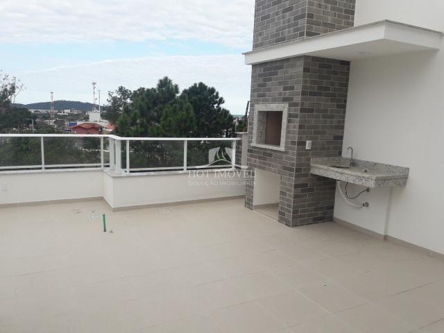 Apartamento à venda com 3 dormitórios em Campeche, Florianópolis cod:HI0937 - Foto 4