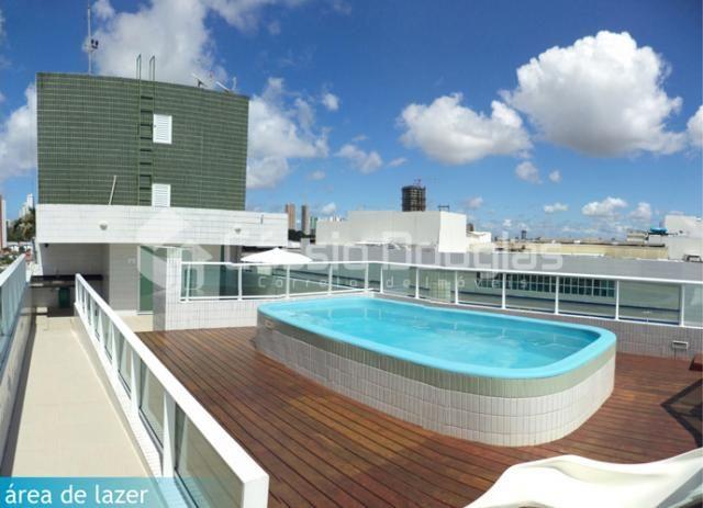 Atlântico Manaíra - Apartamento - 2 Quarto(s) - Manaíra - Foto 2