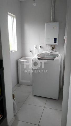 Apartamento à venda com 2 dormitórios em Ribeirão da ilha, Florianópolis cod:HI71570 - Foto 13