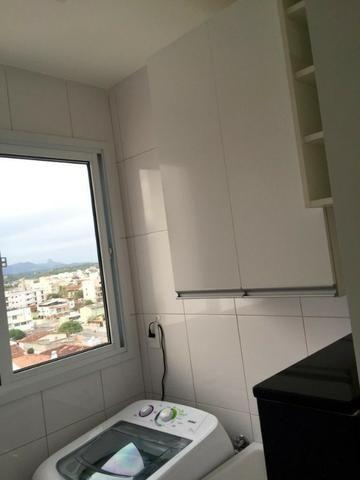 Apartamento na Praia do Morro - Guarapari - Foto 3