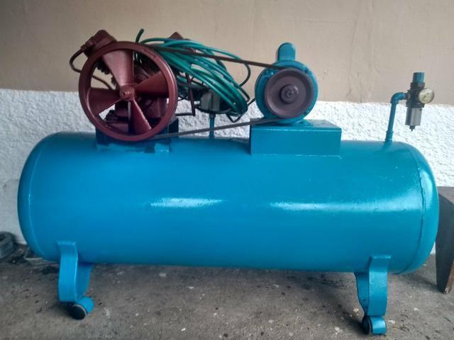 b2607a988ab Compressor de ar - Outros itens para agro e indústria - Cidade ...