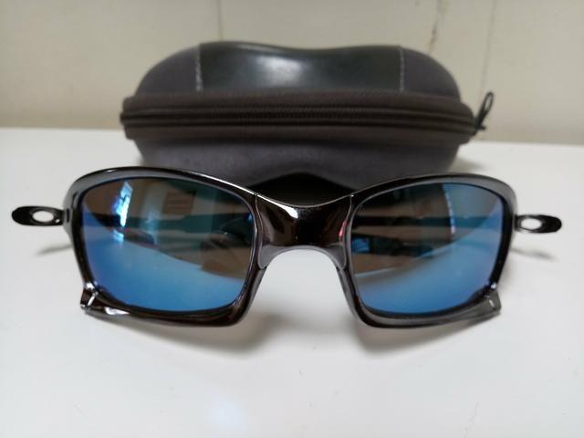 f9be9d1237e71 Óculos de Sol Oakley Juliet Romeo Metal 2019 Novo - Bijouterias ...