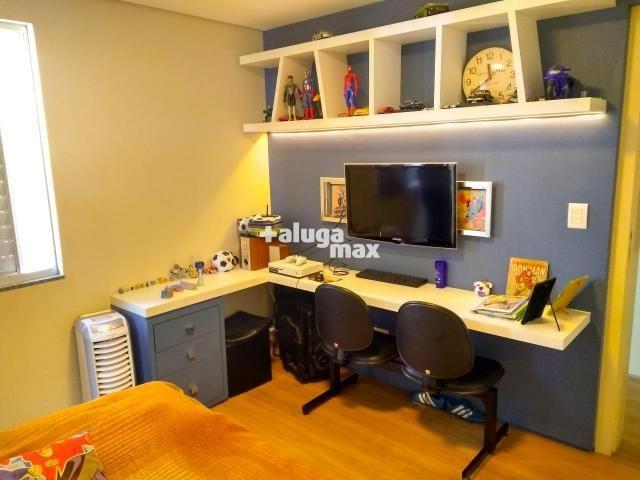 Apartamento à venda, 4 quartos, 3 vagas, buritis - belo horizonte/mg - Foto 4