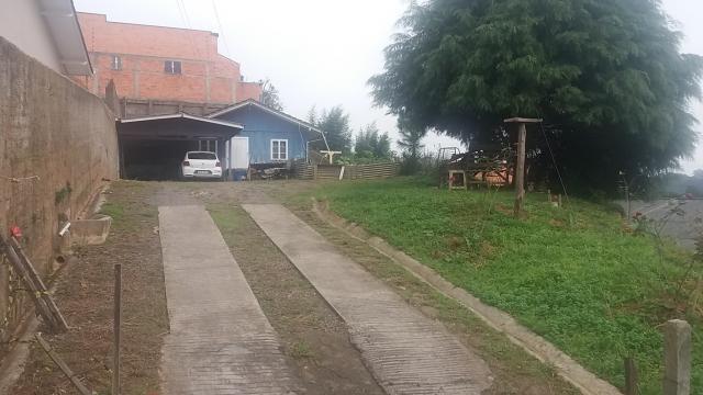 Casa à venda com 2 dormitórios em Vila nova, Rio negrinho cod:CA00021 - Foto 6