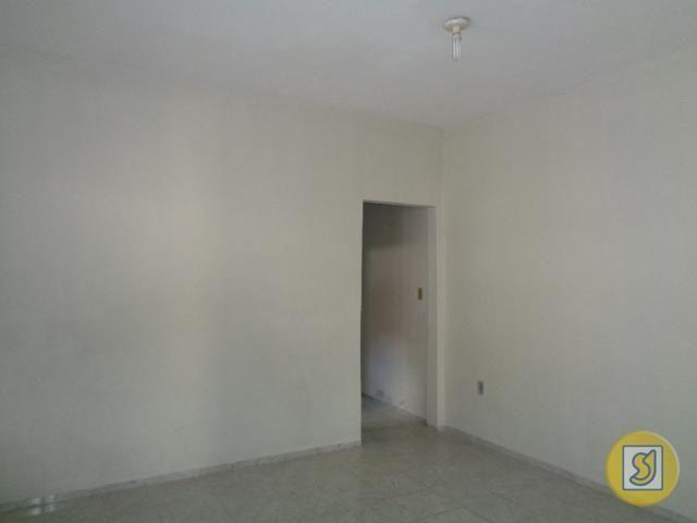 Casa para alugar com 3 dormitórios em Rodolfo teofilo, Fortaleza cod:16312 - Foto 9