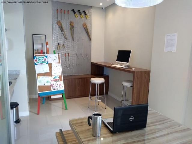 Apartamento à venda com 2 dormitórios em Morada de laranjeiras, Serra cod:AP00140 - Foto 11