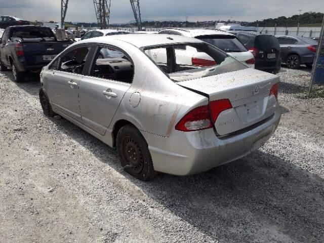 Sucata Honda Civic - Foto 2