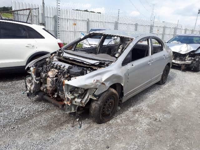 Motor Honda Civic - Foto 3