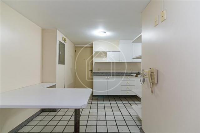 Apartamento à venda com 4 dormitórios em Icaraí, Niterói cod:592153 - Foto 6