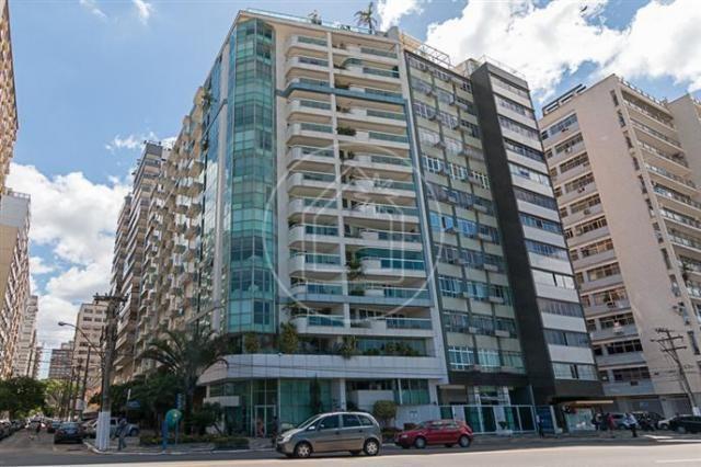 Apartamento à venda com 4 dormitórios em Icaraí, Niterói cod:592153 - Foto 20