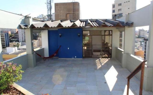 Cobertura à venda com 4 dormitórios em Gutierrez, Belo horizonte cod:3193 - Foto 15