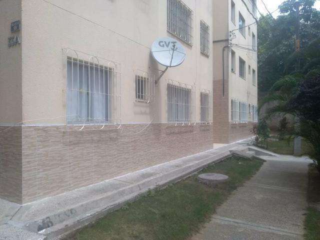Apartamento 2/4 Cond. Resid. Vila Rita - Foto 10