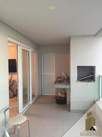 Brasil Beach Resort - 88 mts² 02 Quartos / 2 Vaga de garagem - Foto 16