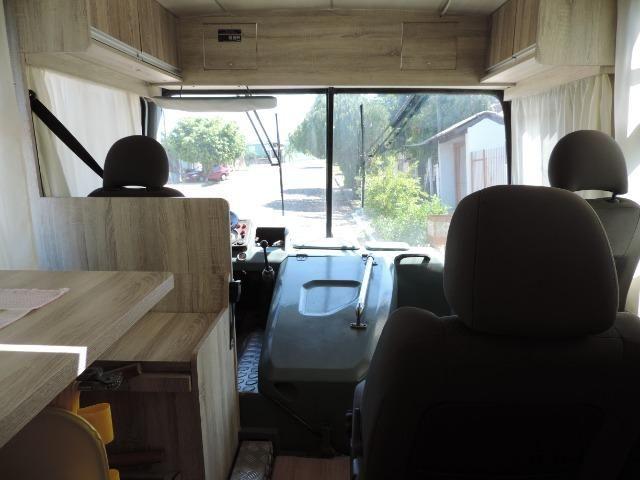 Motor-Home MB1318 - Foto 20