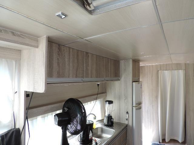 Motor-Home MB1318 - Foto 18