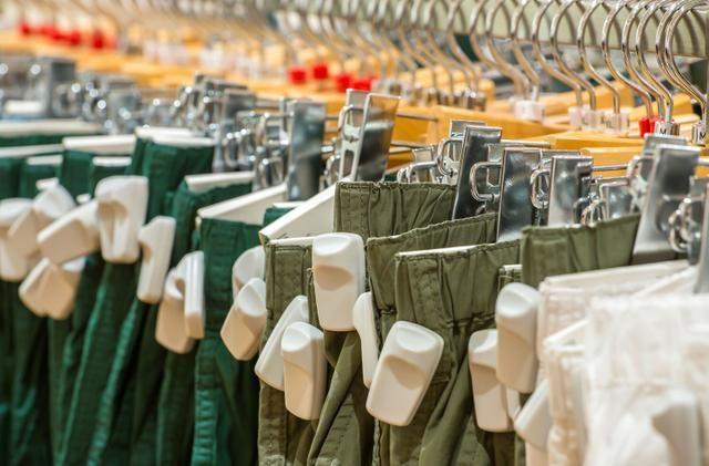 Antenas antifurto, Alarme de roupas  - Foto 2