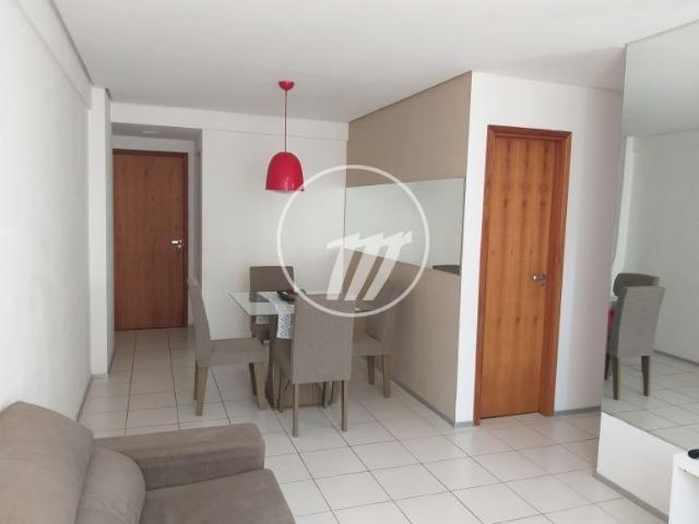 Ótimo apartamento com 66 m², 3/4 (sendo 01 suíte), 01 vaga Ponta Verde. REF: C4120 - Foto 2