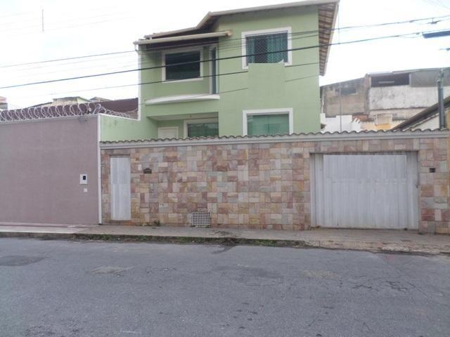 Casa à venda com 4 dormitórios em Caiçara, Belo horizonte cod:3648 - Foto 16