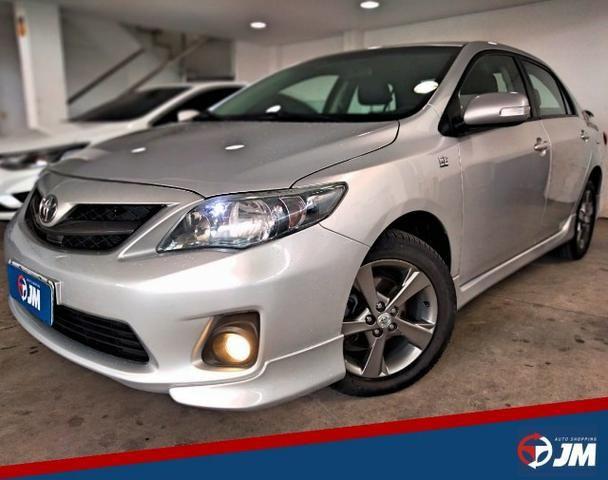 Toyota Corolla Xrs 2.0 2014 Impecável!