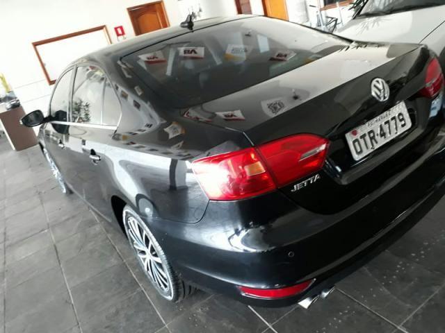 Volkswagen Jetta 2.0 Tsi 2013 Gasolina - Foto 4