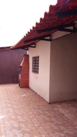 Vendo casa em Águas Lindas, com 3 Quartos, 2 Ban. / 2 Gar. + 2 Kits, independentes - Foto 13