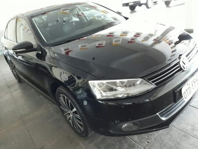 Volkswagen Jetta 2.0 Tsi 2013 Gasolina