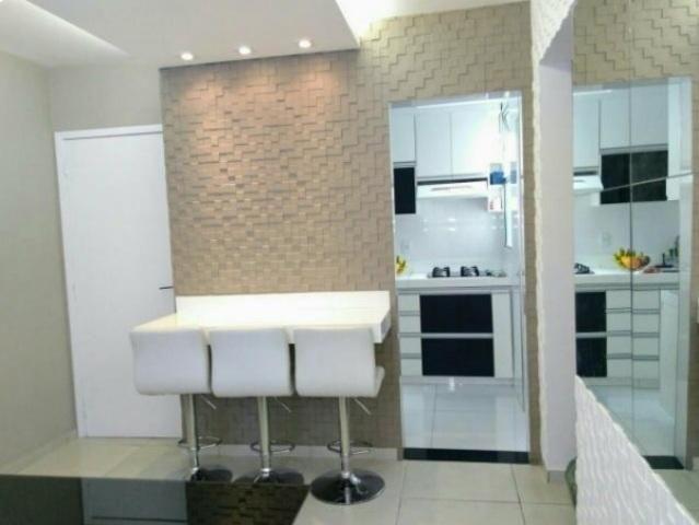 Apartamento à venda com 3 dormitórios em Grajaú, Belo horizonte cod:3254 - Foto 4