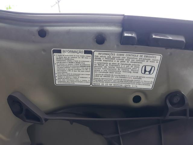 Honda fit lx 1.4 automático 2014 - Foto 10