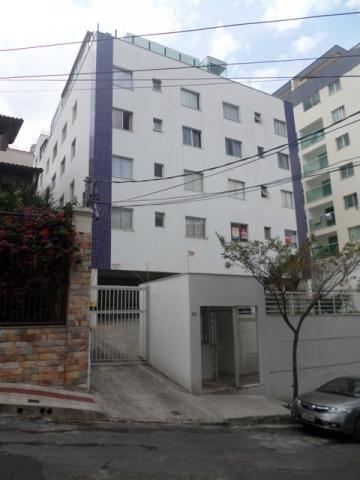 Apartamento à venda com 3 dormitórios em Grajaú, Belo horizonte cod:3254 - Foto 15
