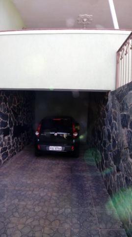 Casa à venda com 3 dormitórios em Padre eustáquio, Belo horizonte cod:3225 - Foto 4