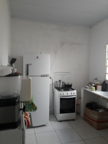 Excelente casa aceita financiamento na 508 do recanto das emas - Foto 5