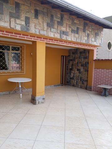 Casa à venda com 4 dormitórios em Pedro ii, Belo horizonte cod:3235 - Foto 2