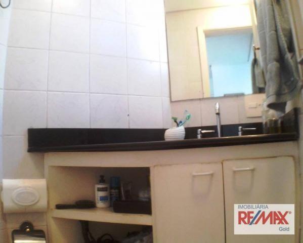 Cobertura 3 dormitórios,2 suítes,churrasqueira,home theater ,rua passo da patria - Foto 14