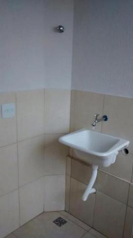 Apartamento à venda com 2 dormitórios em Álvaro camargos, Belo horizonte cod:2158 - Foto 7