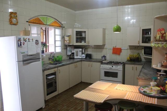 Casa à venda com 4 dormitórios em Caiçara, Belo horizonte cod:1808 - Foto 8