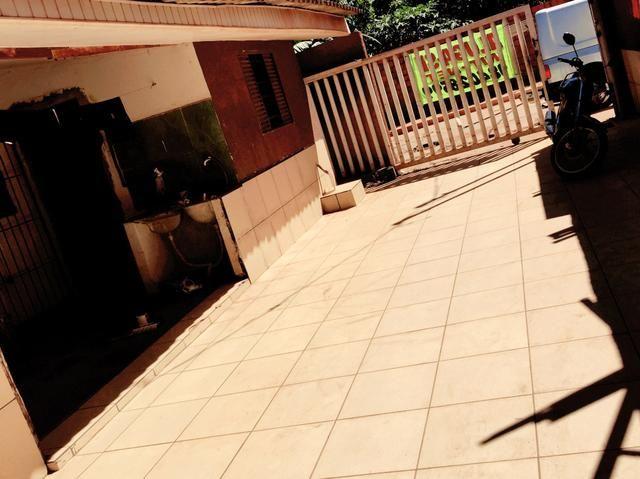Vendo casa kit net no bairro dr Fábio 1 - Foto 10