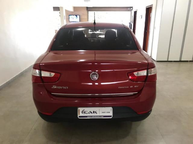 Fiat Grand Siena essence 1.6 automatizado - Foto 4