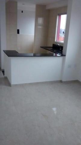 Apartamento à venda com 2 dormitórios em Álvaro camargos, Belo horizonte cod:2158