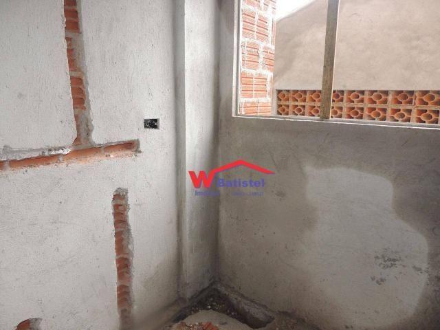 Apartamento com 2 dormitórios à venda, 51 m² - avenida lisboa, 325 - rio verde - colombo/p - Foto 9