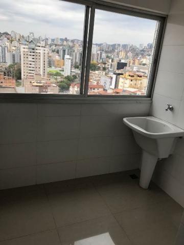 Cobertura à venda com 3 dormitórios em Nova suíssa, Belo horizonte cod:3299 - Foto 9