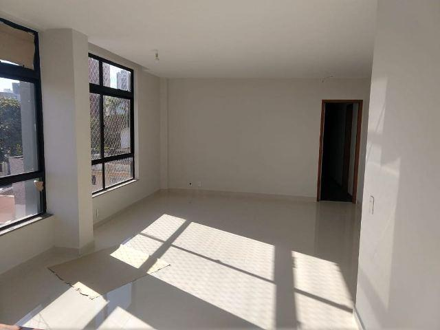 Cobertura à venda com 4 dormitórios em Gutierrez, Belo horizonte cod:3193