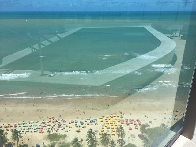 JMAL139 = O melhor flat da Av. Boa Viagem com vista para o mar 97901.7865 - Foto 8